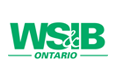 WSIB Insured Logo Moose Basement