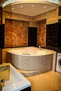 basement bathroom renovation in toronto ON