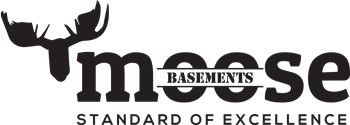 Transparent Logo Our Company Moose Basements