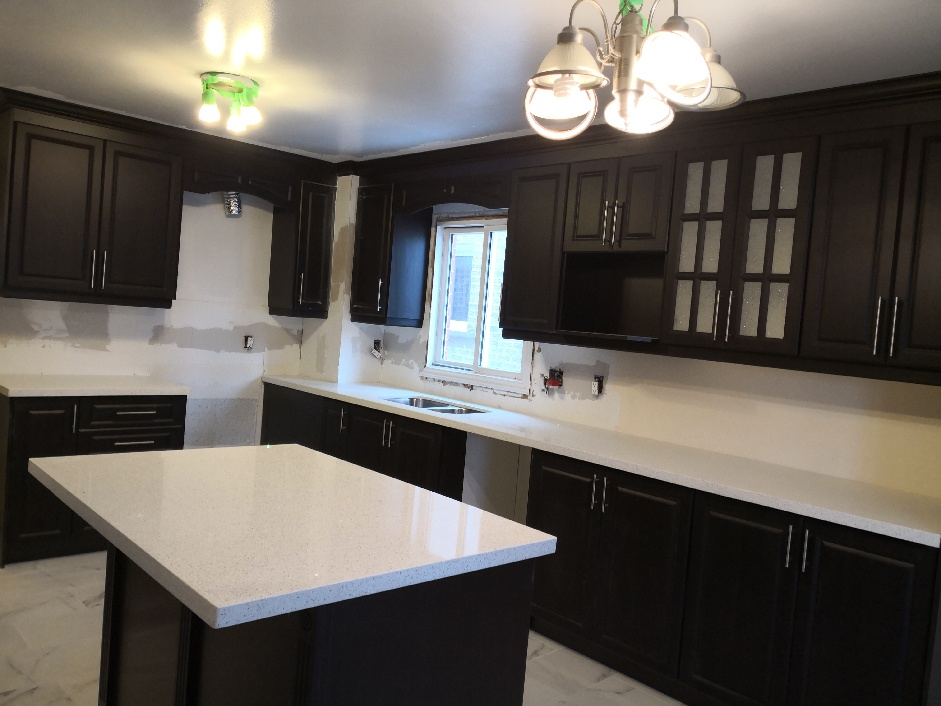 New kitchen installed in King City