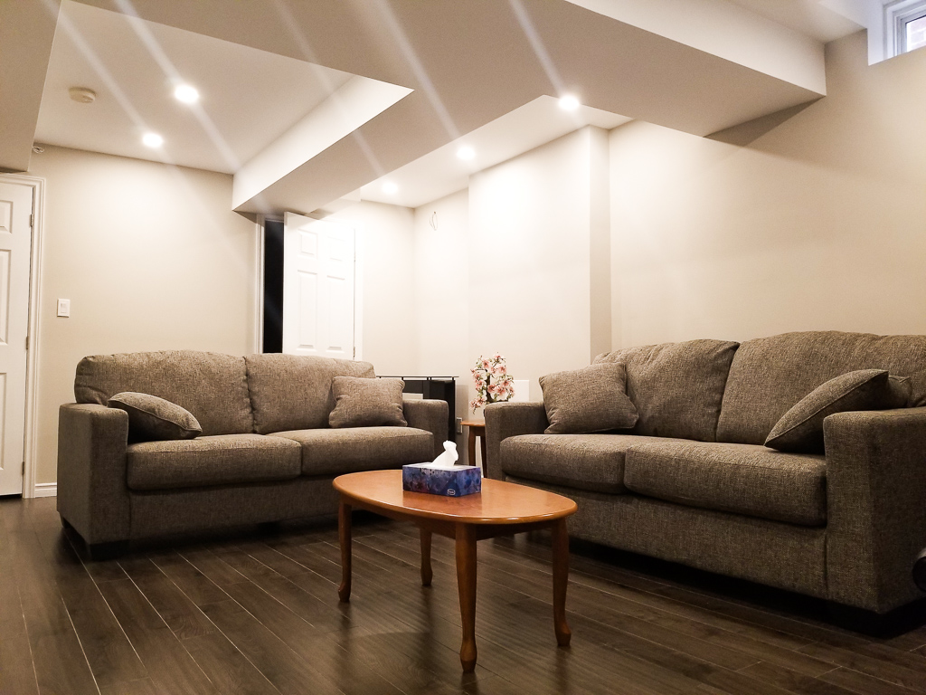 Image of A Legal Second Basement Suite