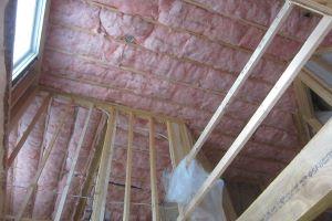Basement Insulation Fiberglass