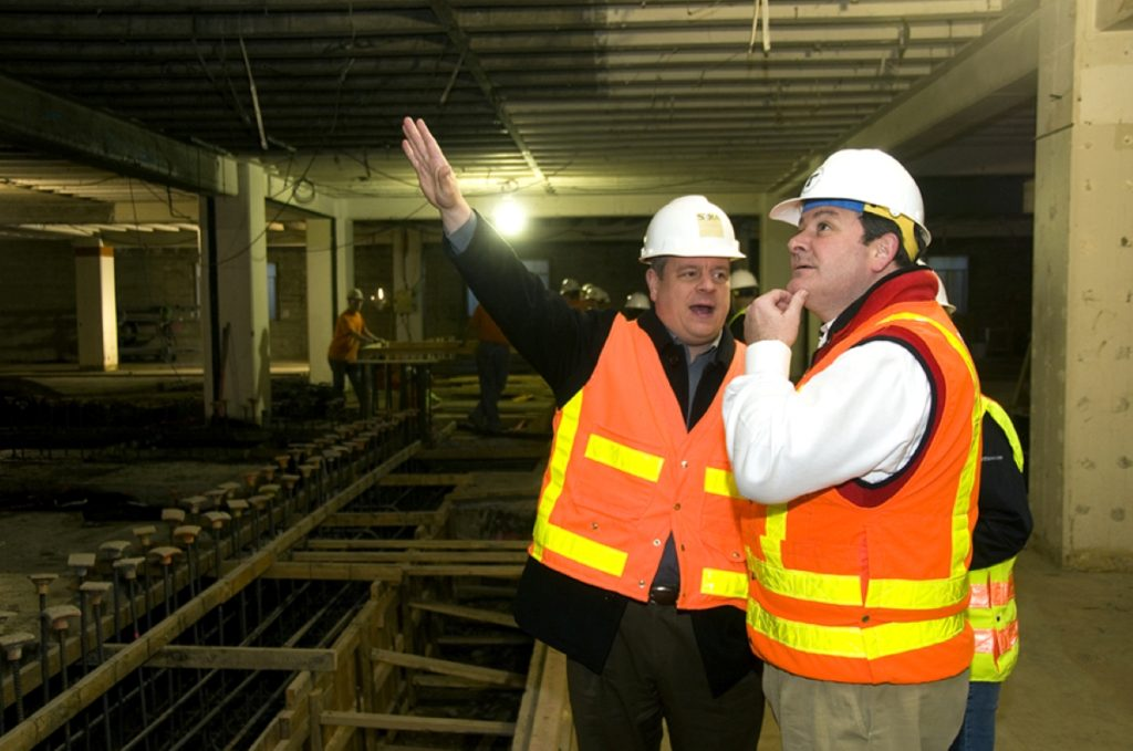 Basement Renovation Contractor Toronto