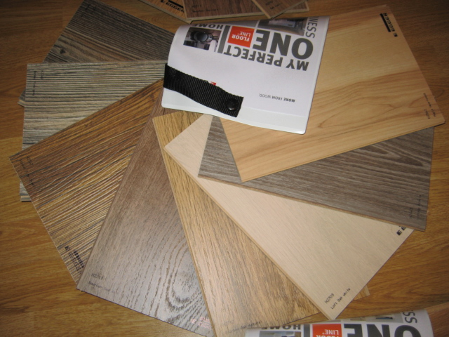 type of floor materials by moose basements Mississauga