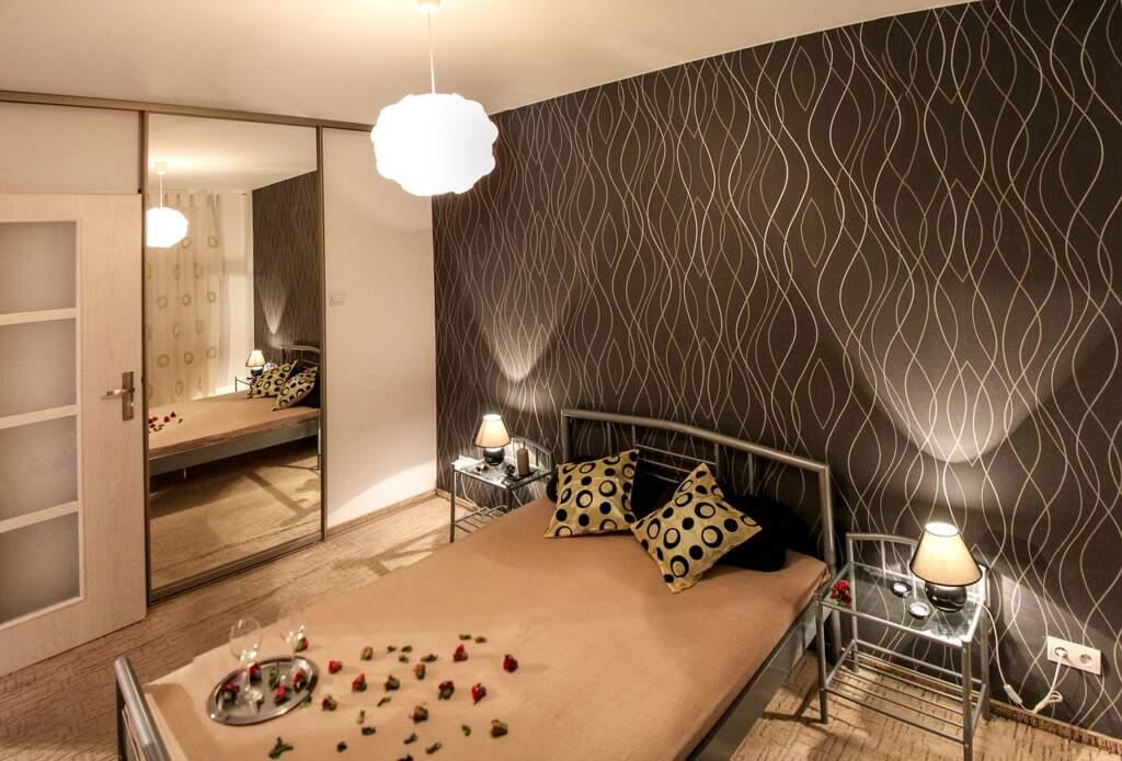 Modern Basement Bedroom Remodeling Project Brampton
