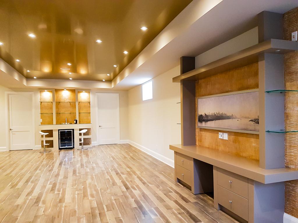 basement finishing bradford