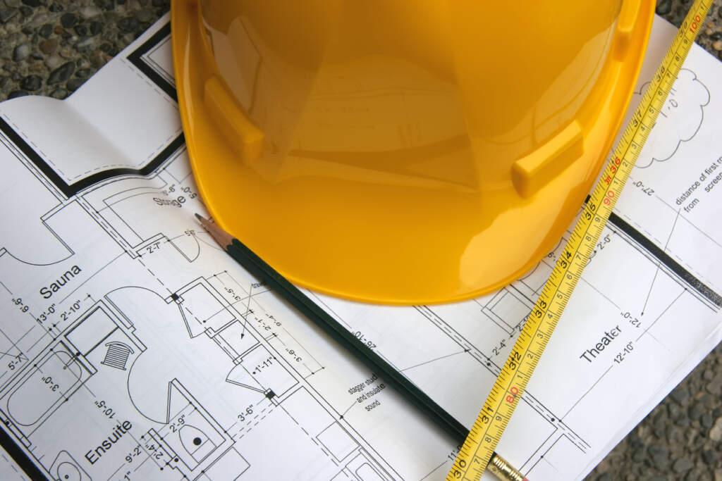 Basement blueprint by moose basements