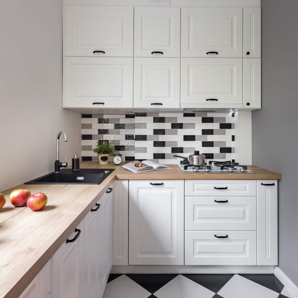 Small Classic Kitchen Design Company